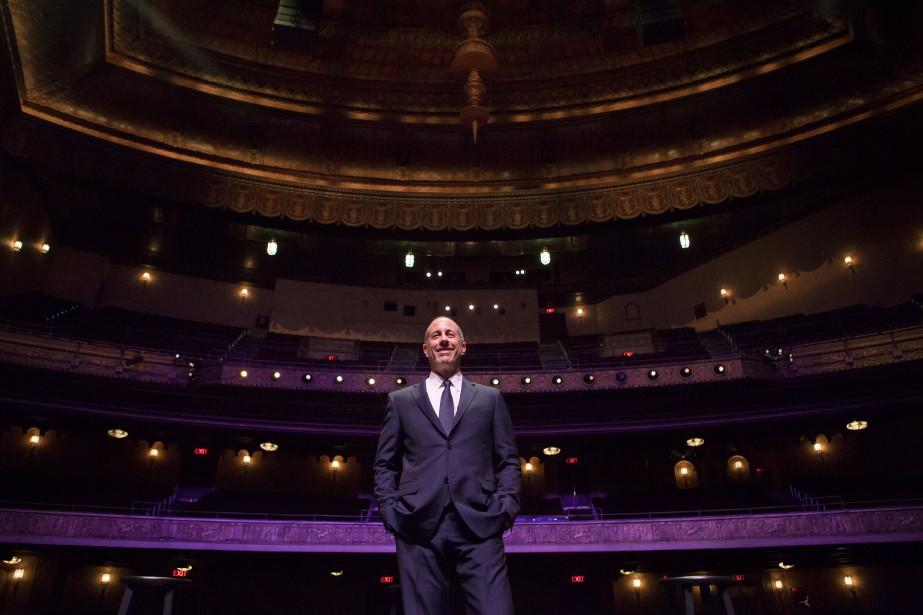 Dix-huit ans après la fin de la série... (PHOTOCAITLIN OCHS, ARCHIVES THE NEW YORK TIMES)