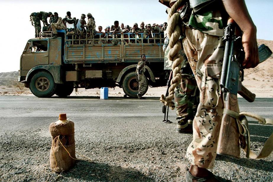 Jusqu'à 400 000 «esclaves» en Érythrée, selon l'ONU   La Presse