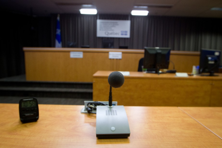 Le procès à venir de PaoloCatania relativement à... (Archives La Presse)