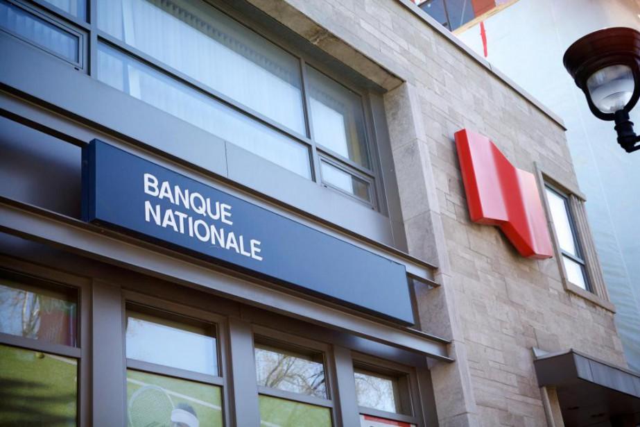 Dans le message envoyé à ses clients, la... (Photo Sarah Mongeau-Birkett, Archives La Presse)