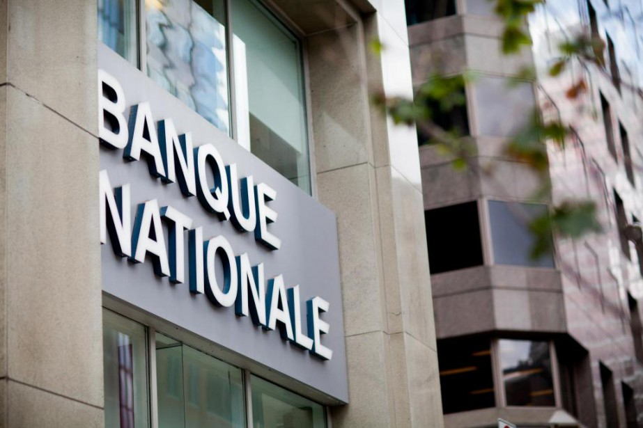 Il y a deux mois, la Banque populaire... (Photo Sarah Mongeau-Birkett, Archives La Presse)