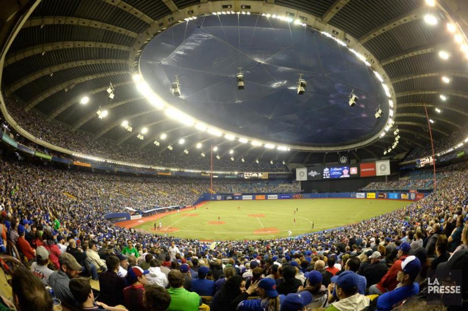 Montréal a offert d'accueillir... (PHOTO BERNARD BRAULT, archives LA PRESSE)