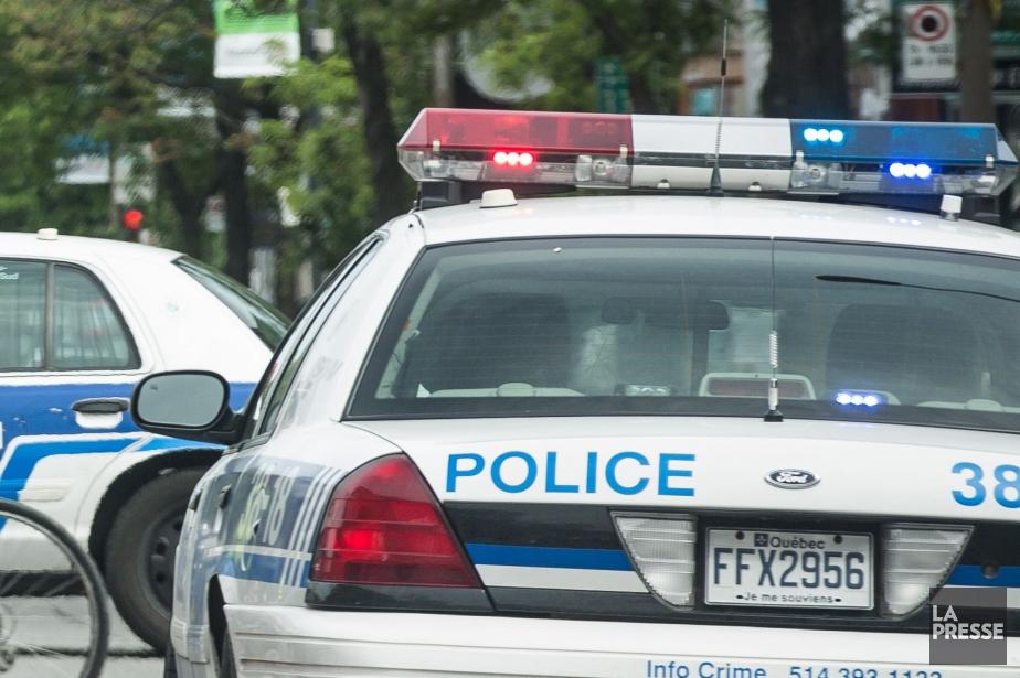 Le tiers des fusillades survenues à Montréal au... (PHOTO OLIVIER PONTBRIAND, ARCHIVES LA PRESSE)