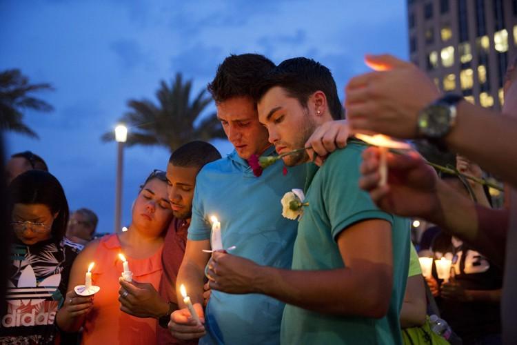 Cette fusillade, la pire de l'histoire du pays,... (PHOTO AP)