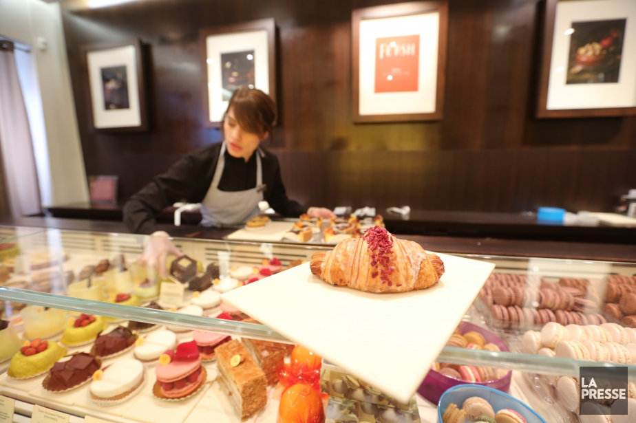 Le roi du macaron Pierre Hermé sacré «meilleur pâtissier du monde»