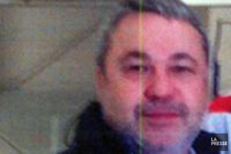 Le matin du 4 mai 2012, Giuseppe Renda... (ARCHIVES LA PRESSE)