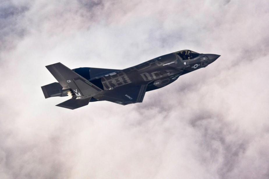 L'entreprise américaine Lockheed Martin affirme être en mesure... (Photo Archives Reuters)
