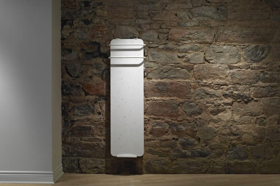 Un appareil de chauffage Convectair.... (Photo fournie par Convectair)