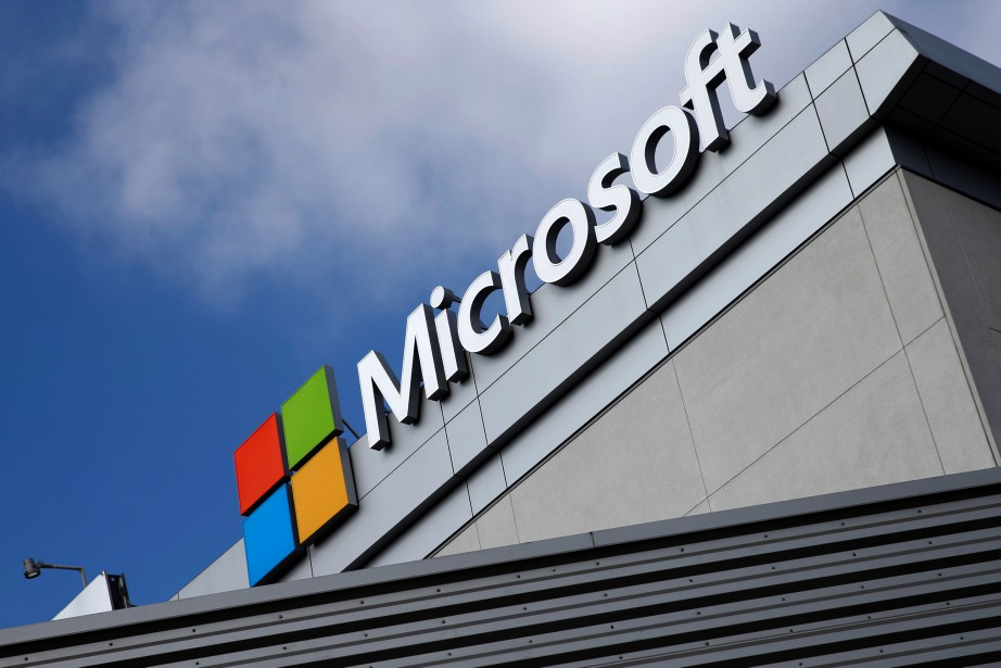 Le géant américain de l'informatique Microsoft va... (Photo archives Reuters)