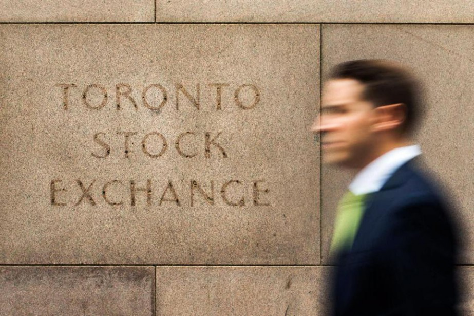 L'indice composé S&P/TSX du parquet torontois prenait 17,01... (Photo Mark Blinch, Archives Reuters)