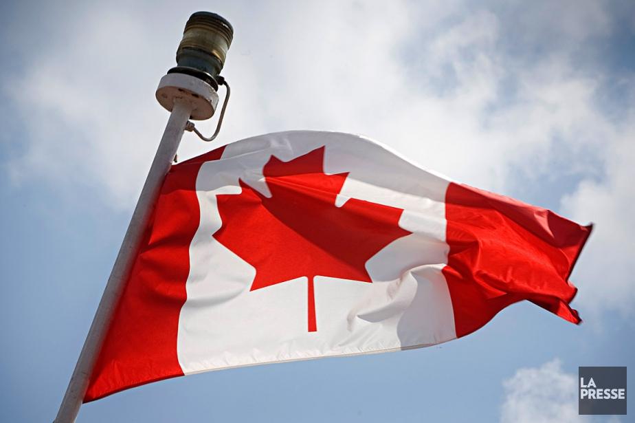 Le Haut-Commissariat du Canada à... (PHOTO IVANOH DEMERS, ARCHIVES LA PRESSE)