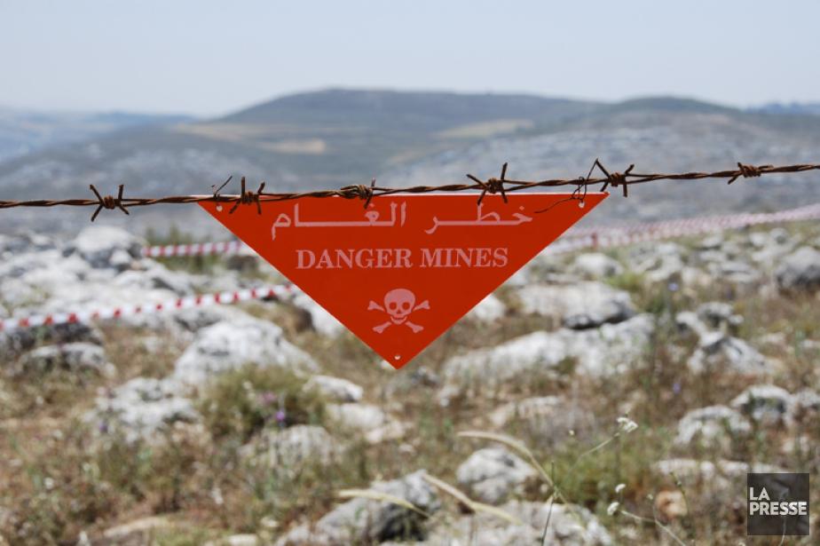 Le directeur général de Mines Action Canada a... (ARCHIVES LA PRESSE)