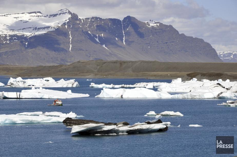 Des tours de bateaux amphibies et en zodiac... (PHOTO STÉPHANE MORIN, LA PRESSE)