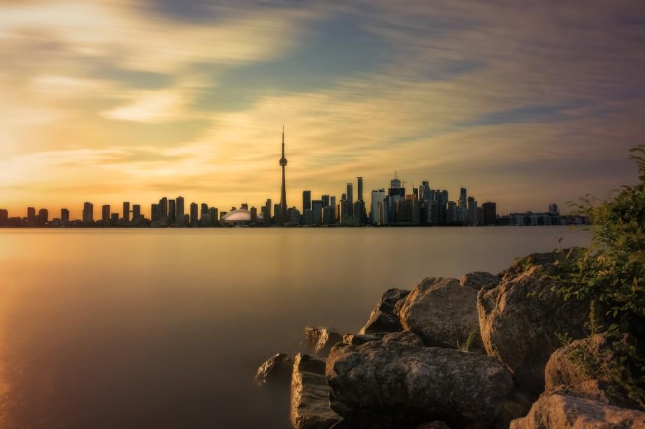Photo prise parJason Crockett, à Toronto, en Ontario. ()