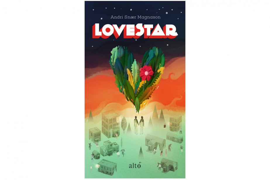 LoveStar, d'Andri Snaer Magnason...
