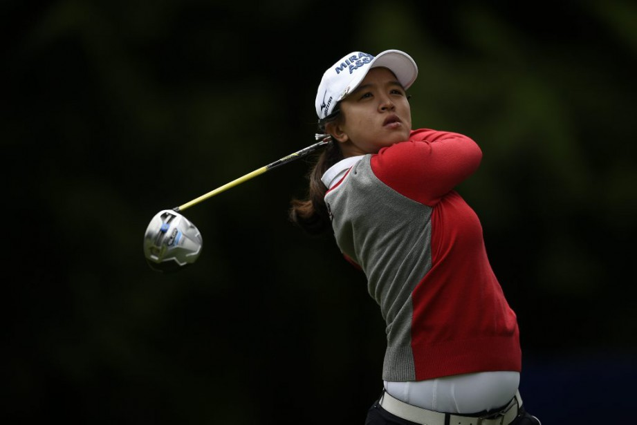 Sei Young Kim... (PHOTO Kelvin Kuo, archives USA TODAY Sports)