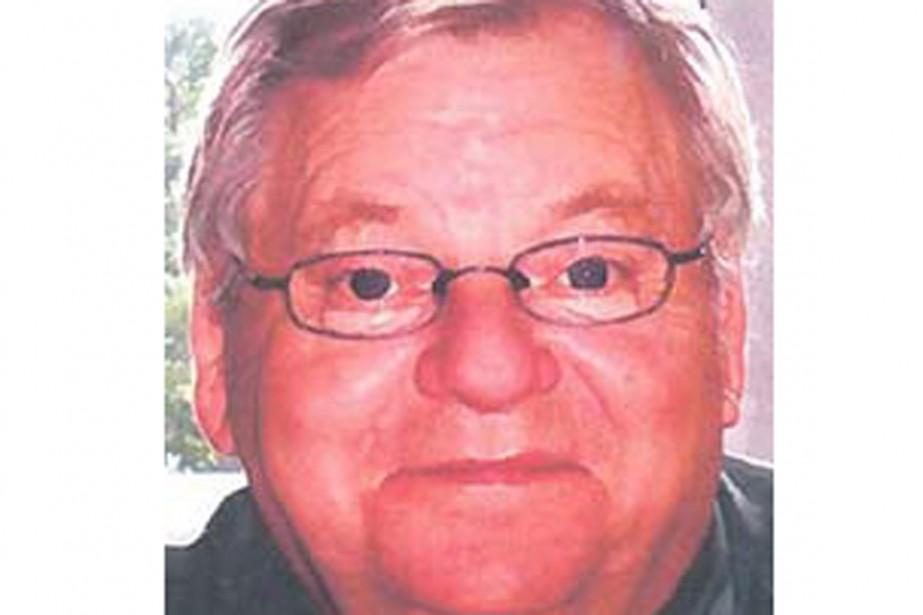 André Mâlo... (Photo fournie par la Sûreté du Québec)