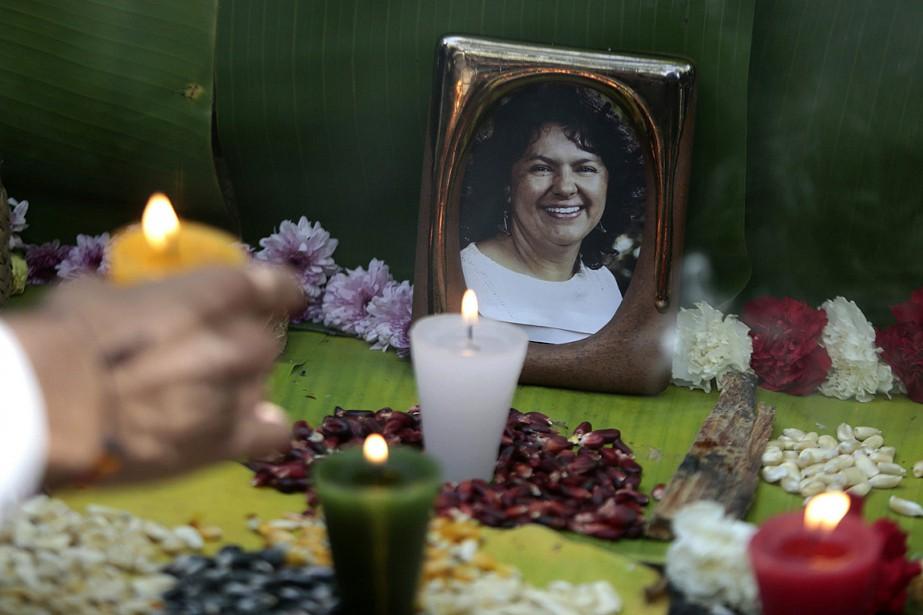 En dépit de l'écho médiatique donné au meurtre... (PHOTO PEDRO PARDO, ARCHIVES AFP)