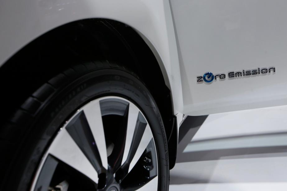 Le groupe automobile japonais Nissan va... (Photo Mark Blinch, archives Reuters)