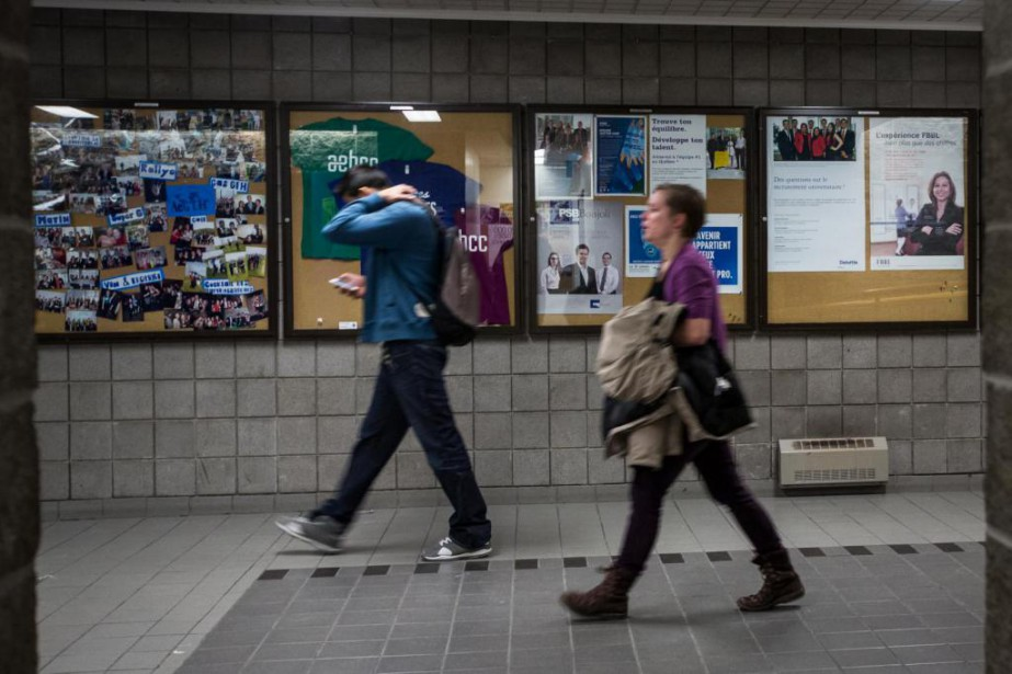 Québec pourrait bonifier son programme de prêts et... (PHOTO OLIVIER PONTBRIAND ARCHIVES LA PRESSE)