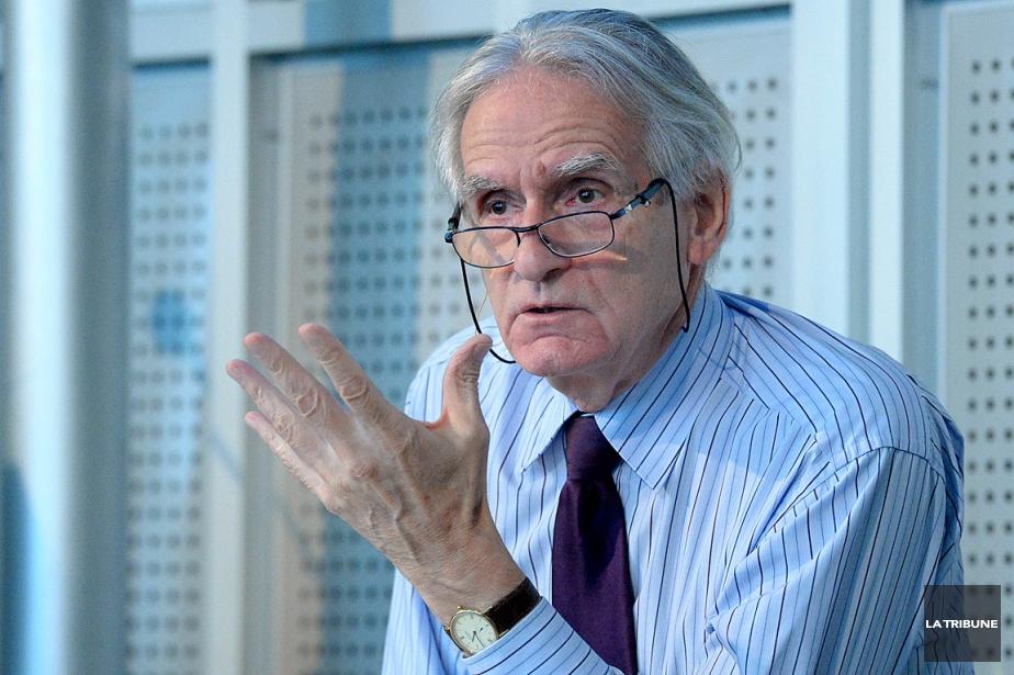 Gérard Bouchard... (Photo Maxime Picard, archives Imacom)