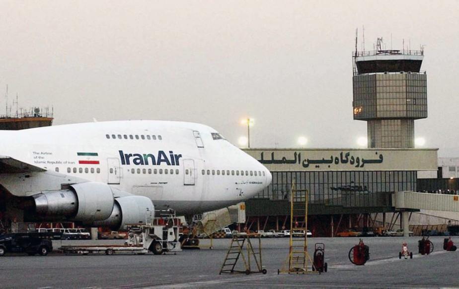 Il s'agit de laplus grosse transaction commerciale entre... (Photo Hasan Sarbakhshian, archives AP)