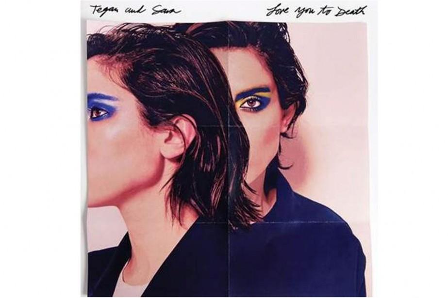 Disons que le premier extrait du nouvel album de Tegan and Sara,...