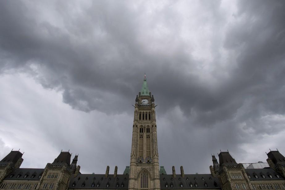 Cinq des dossiers ayant été portés à l'attention... (PHOTO ARCHIVES LA PRESSE CANADIENNE)
