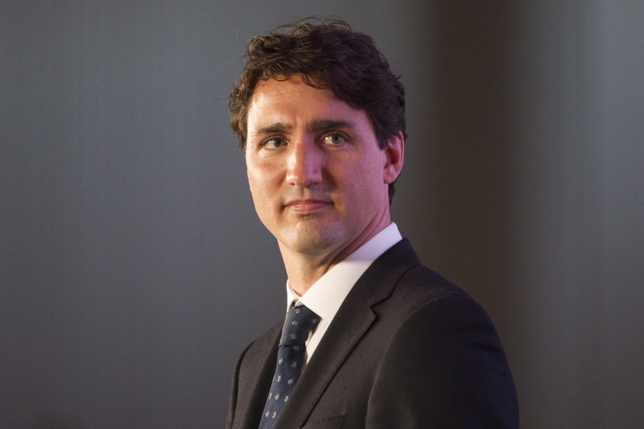 Justin Trudeau... (PHOTO Chris Young, Archives La Presse Canadienne)