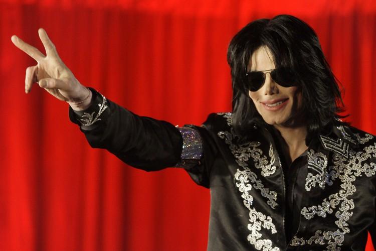 Michael Jackson en 2009.... (PHOTO ARCHIVES AP)
