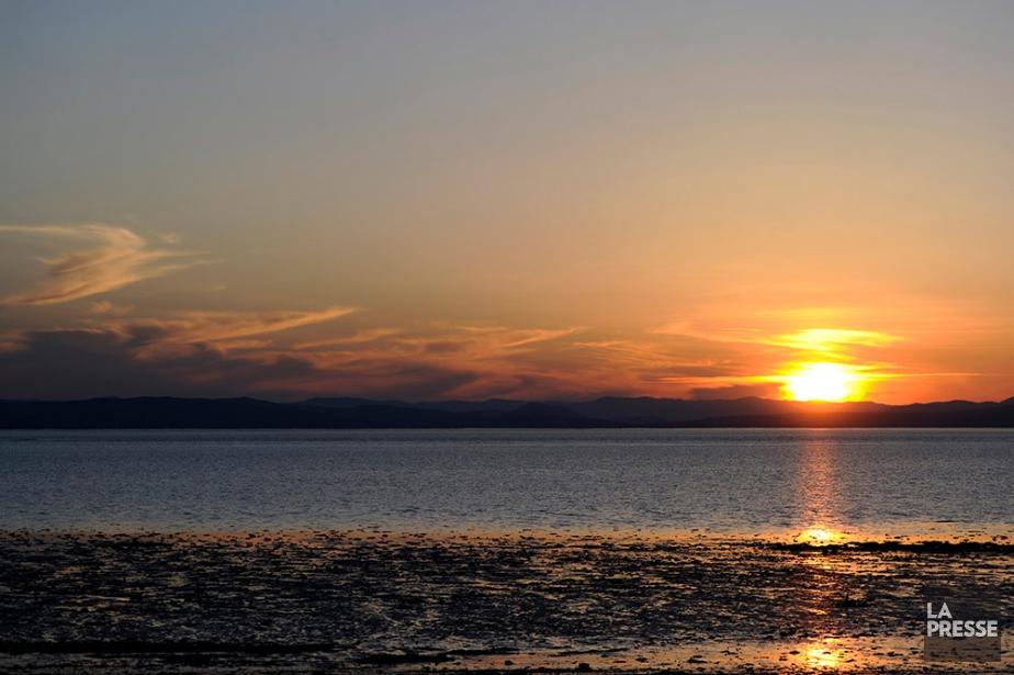Quand le soleil brille, tout le... (PHOTO BERNARD BRAULT, ARCHIVES LA PRESSE)