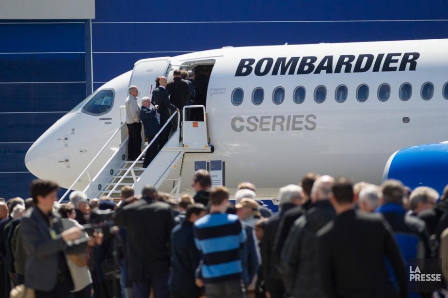 Boeing a demandé au département américain du Commerce... (Photo Ivanoh Demers, archives La Presse)