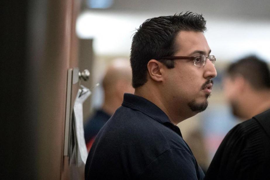 Nadim Khozbi-Gamelin, 31 ans, a usurpé l'identité de... (Photo Marco Campanozzi, La Presse)