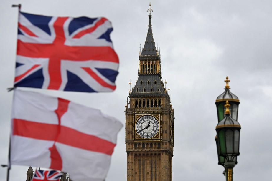 L'OCDE précise avoir pris cette décision «afin d'éviter... (PHOTO ARCHIVES AFP)