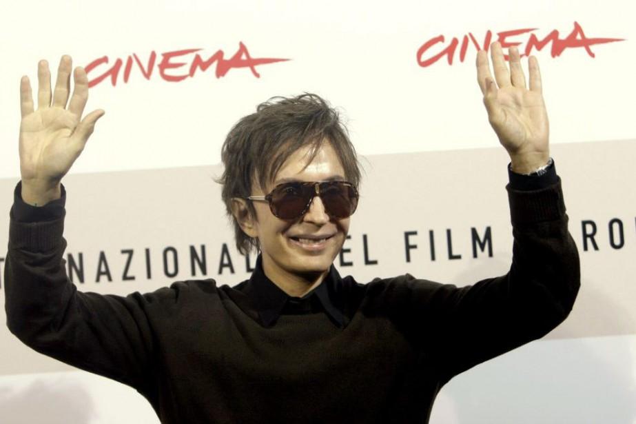 Michael Cimino en 2008... (PHOTO ANDREW MEDICHINI, ARCHIVES AP)