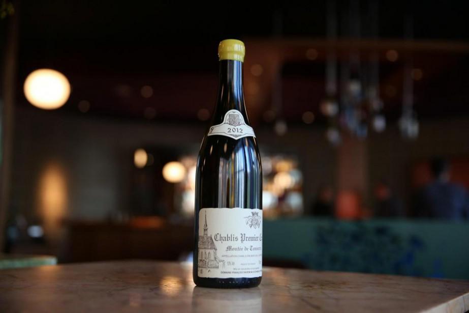 Les vins duDomaine Raveneausont si convoités que la... (Photo Martin Chamberland, La Presse)