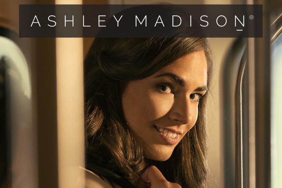 Le site de rencontres adultères Ashley Madison, cible d'un... (Photo CNW)