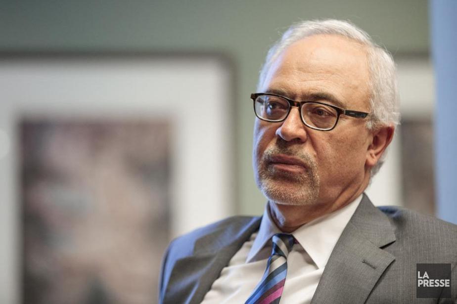 Le ministre des Finances du Québec, Carlos Leitao... (Archives La Presse, Hugo-Sébastien Aubert)
