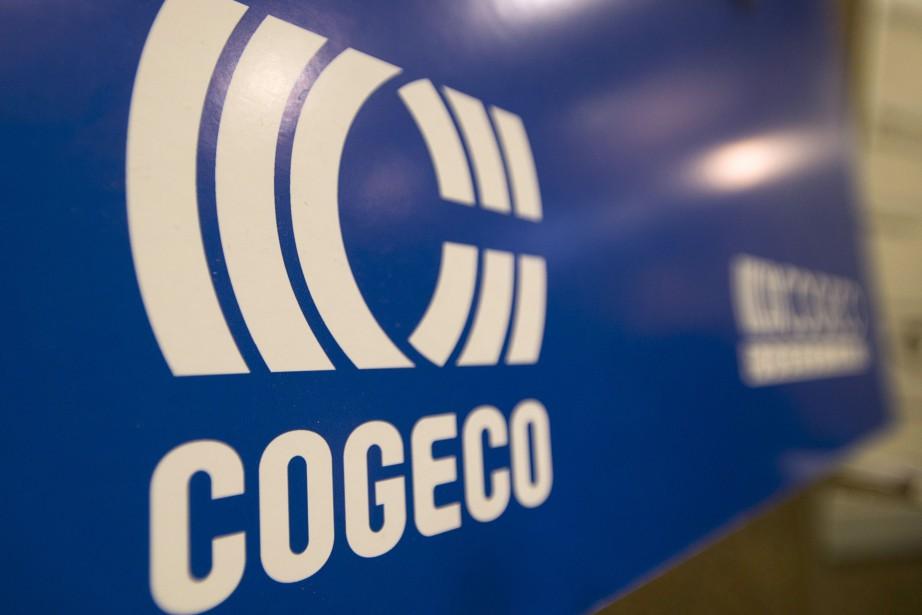 Cogeco Communications et sa société... (PHOTO ARCHIVES LA PRESSE CANADIENNE)