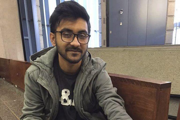 Tahmid Hasib Khan, un résident permanent du Canada,... (PHOTO ARCHIVES LA PRESSE CANADIENNE)