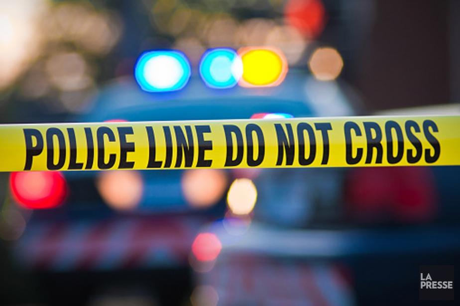 Au moins quatre adultes ont été retrouvés morts après qu'un... (PHOTO D'ARCHIVES)