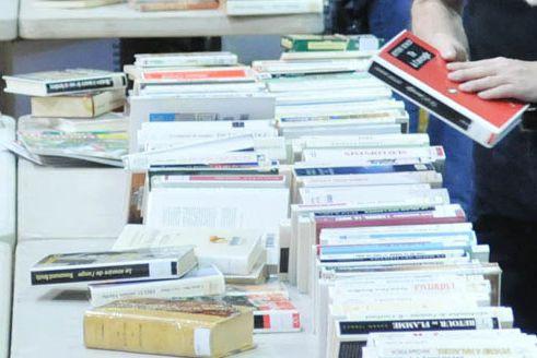 Les ventes de livres aux États-Unis ont atteint 27,7... (Photo d'archives)