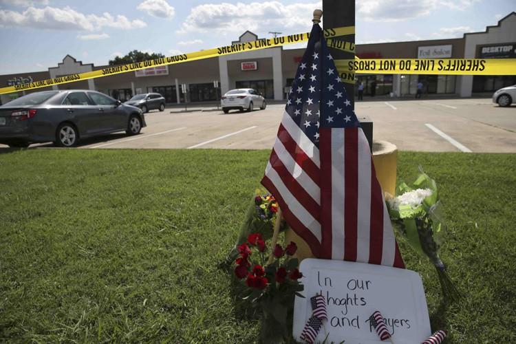 La tuerie de Chattanooga avait été menée le... (PHOTO REUTERS)