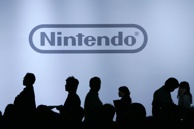 L'action de Nintendo, qui avait bondi de plus de 100%... (photo ARCHIVES REUTERS)