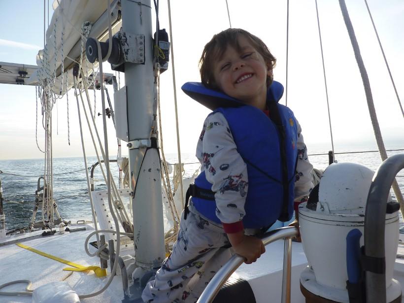 Selon les parents, faire l'éducation des enfants à distance leur sera bénéfique. (Fournie par Brumeetpinocchio.com)