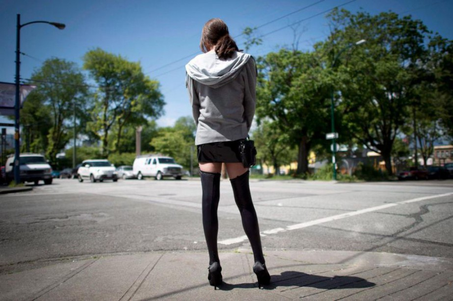 La majorité des victimes de la traite de... (PHOTOJONATHAN HAYWARD, ARCHIVES LA PRESSE CANADIENNE)