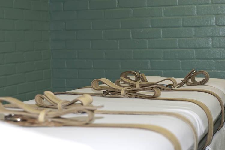 Les autorités américaines n'ont exécuté aucun prisonnier... (PHOTO REUTERS)