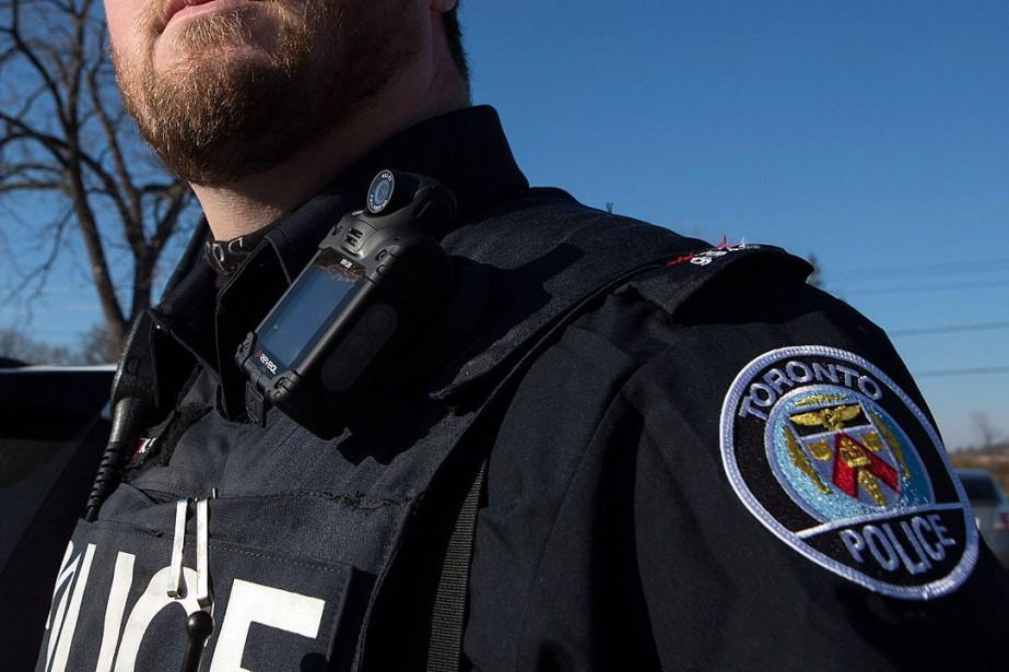 Deux Québécois ont été arrêtés en Ontario,... (Photo Chris Young, archives PC)