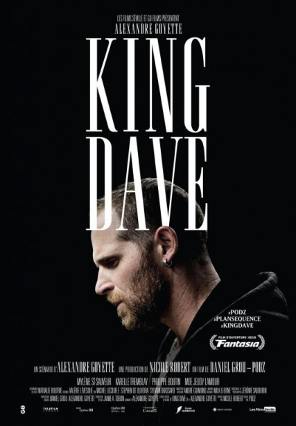 King Dave  VFQ