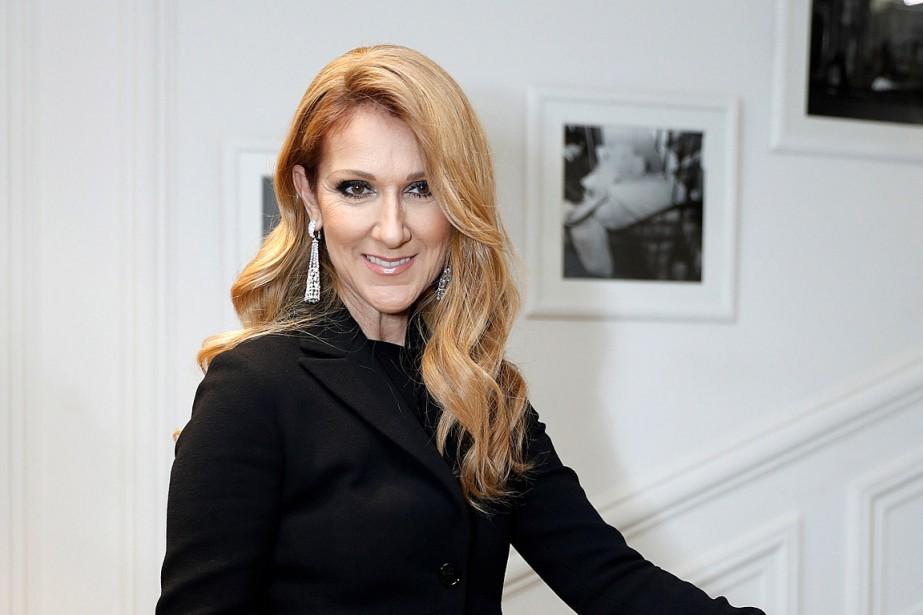 Céline Dion sortira un nouvel album studio le 26août, le premier depuis le...